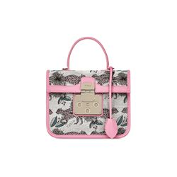 Furla Petalo Fenice Small Top Handle