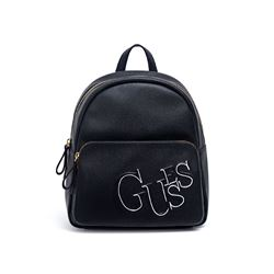 Guess Women's Black Guess Backpack