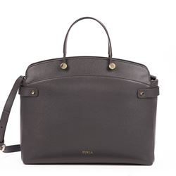 Tote 'Agata' in black by Furla at Ingolstadt Village