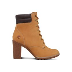 Timberland Women's Tillston 6 Inch Double