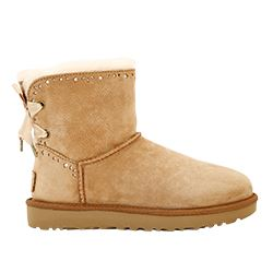 Women's boots by UGG at Wertheim Village