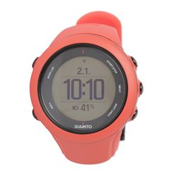 Salomon -Montre sport corail