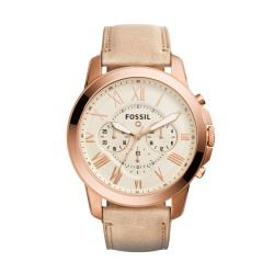 Fossil Grant ladies watch