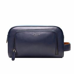 Ted Baker Footsy leather washbag