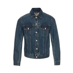 Zadig & Voltaire  Base blue denim jacket from Bicester Village