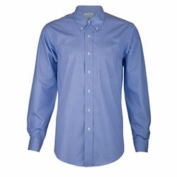 Brooks Brothers dotted shirt