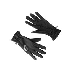 ASICS black Winter Performance Gloves