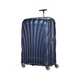 Samsonite Cosmolite Spinner 81cm Blue Case