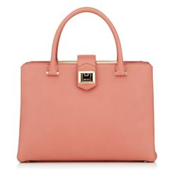 Tasche 'Marianne' in Rosa bei Jimmy Choo in Ingolstadt Village