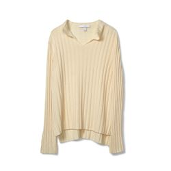 Sailing knit jumper
