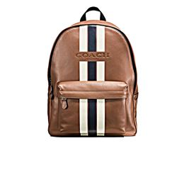 Men's backpack 'Charles' by Coach at Wertheim Village