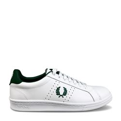 Sneaker in Weiß von Fred Perry in Wertheim Village