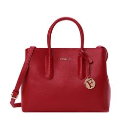 Tote 'Tessa' in red by Furla at Wertheim Village
