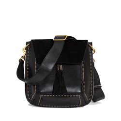 Isabel Marant, Black Sykan bag