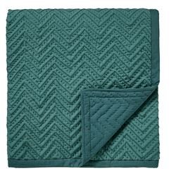 MIKA Quilted Throw