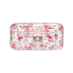 Cath Kidston  Bath and body gift bag from Bicester Village