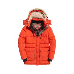 Superdry  Mens SD expedition parka from Bicester Village