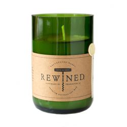 NOIA Rewind Candle Champagne Candle