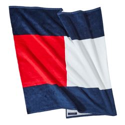 Toalla Flag Tommy Hilfiger