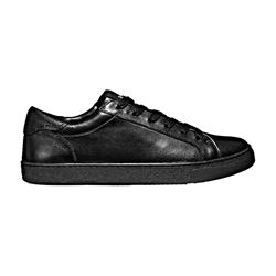 C126 Low Top Leather Sneaker