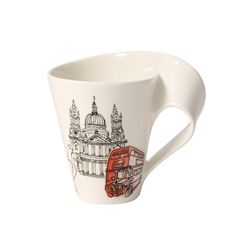 Villeroy & Boch  Cities of the world mug from Bicester Village