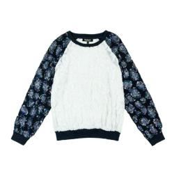 Juicy Couture Sequin sweater