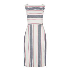 Summer Stripe Dress