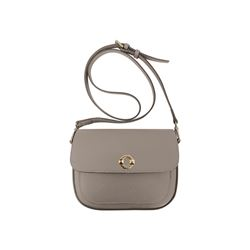 Olympia Mini Crossbody With Flap