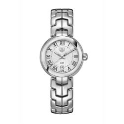 Tag Heuer Women's watch in silver at Wertheim Village