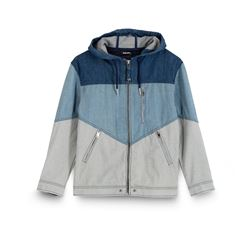 Diesel, Men's denim jacket