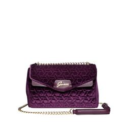 Guess accessories, Velvet handbag