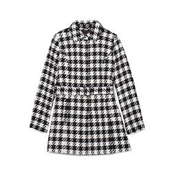 Guess, Houndstooth coat