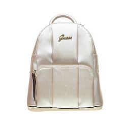 Backpack plateado Guess