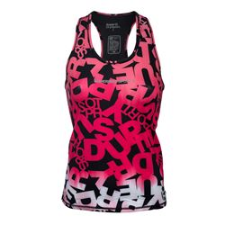 Superdry Gym Core Print Vest