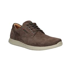 Zapato UnLomac Edge Brown Clarks