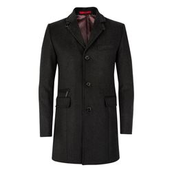 Ted Baker charcoal coat