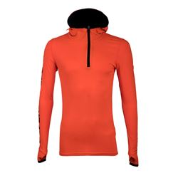Gym Sport Runner High Hood
