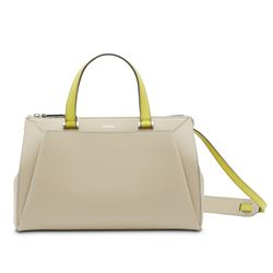 Lancel, Multicolored cabas bag