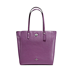 Pebble Leather town tote von  Coach in Ingolstadt Village