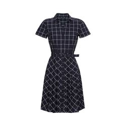 Brooks Brothers Women's Navy Dress