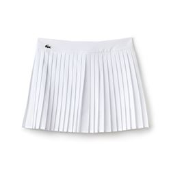 Lacoste, Pleated skirt