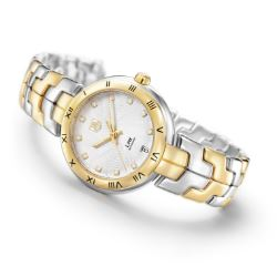 Link Lady Calibre 9 Automatic Watch 100M Φ34,5mm