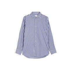Figaret Paris, Italian collar shirt
