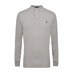 Polo Ralph Lauren long sleeve classic polo