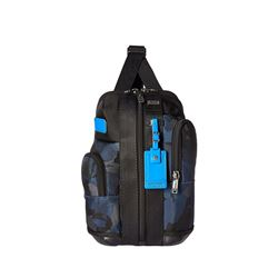 Higgins sling backpack