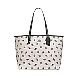 Reversible City Tote