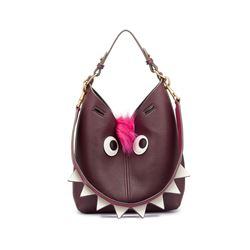 Claret Mini Creature Bag
