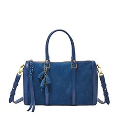 Fossil  Kendall satchel from Bicester Village