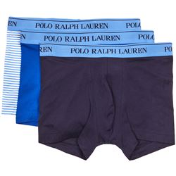Boxershort in blau von Polo Ralph Lauren in Ingolstadt Village