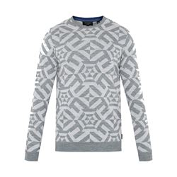 Ted Baker Jakjee sweater in grey